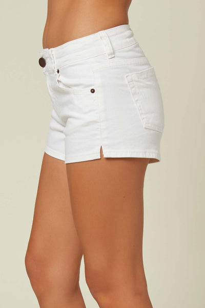MILLIE DENIM SHORTS