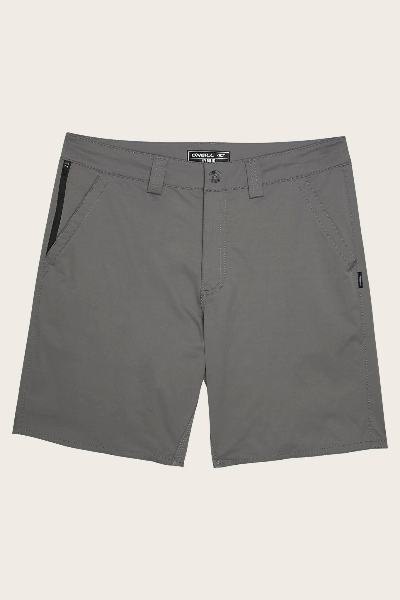 Mission Hybrid Shorts - Grey | O'Neill