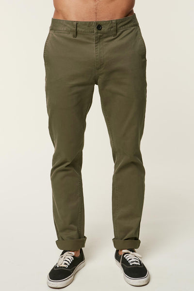 MISSION STRETCH MODERN FIT CHINO PANTS