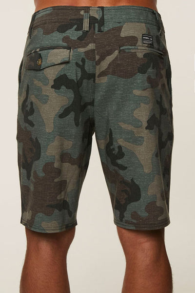 MIXED HYBRID SHORTS