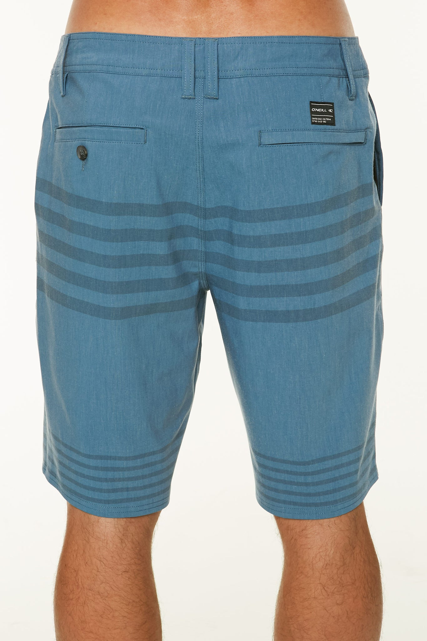 Mixed Hybrid Shorts | O'Neill Clothing USA