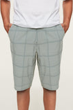 BOYS MIXED HYBRID SHORTS