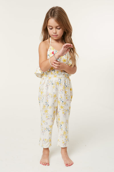 HELLO KITTY X O'NEILL MOANI JUMPSUIT