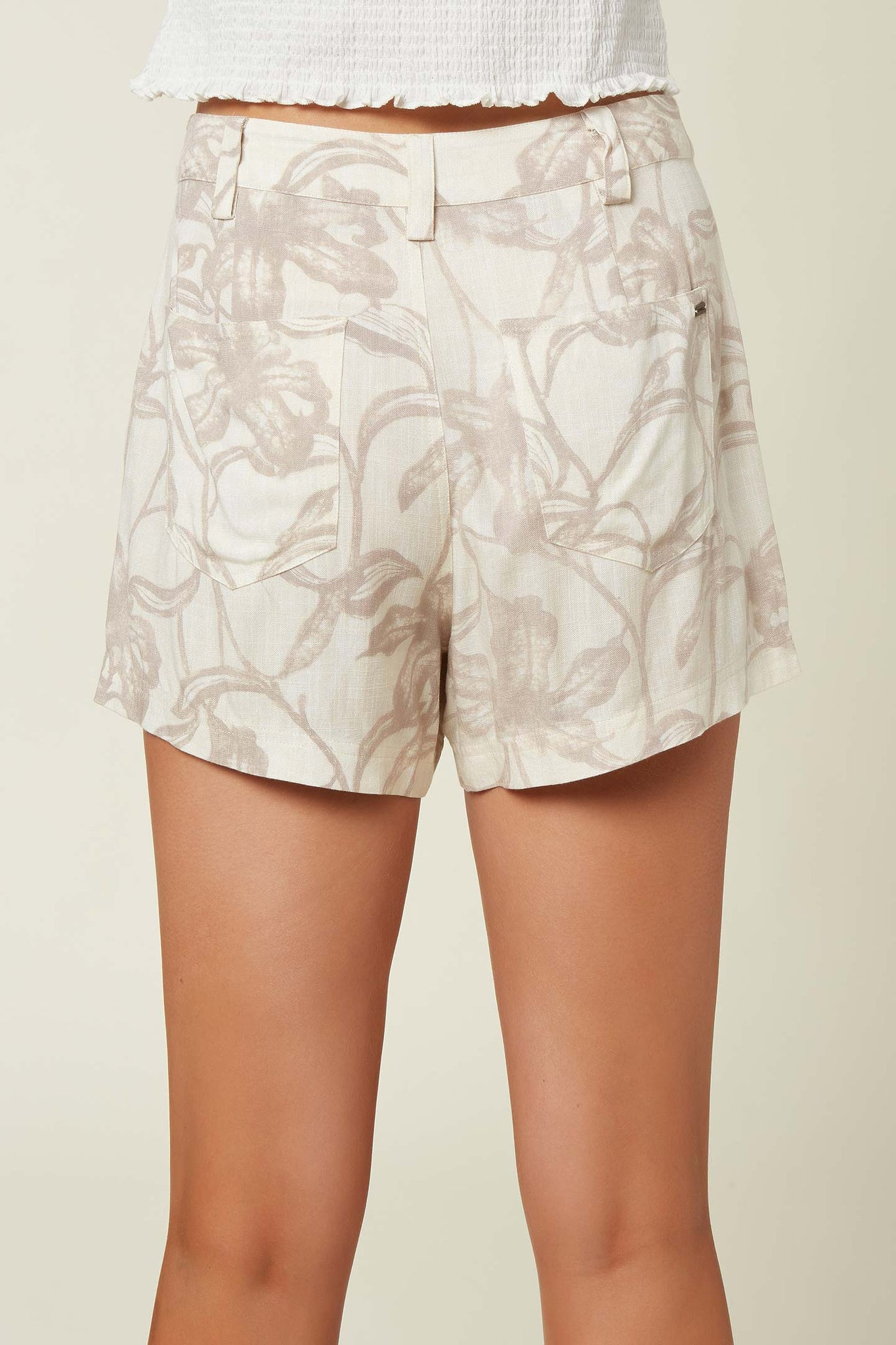 Morris Shorts - Winter White | O'Neill