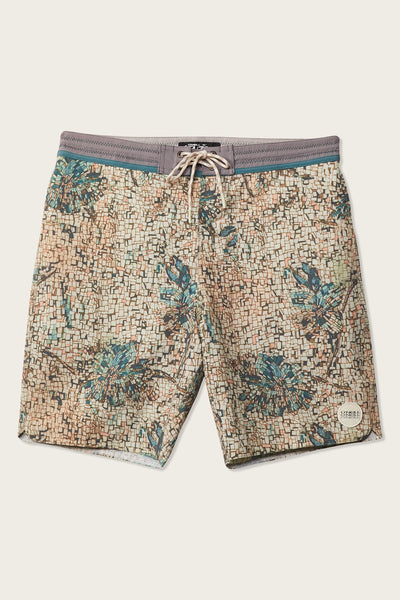 Mosaic Haze Cruzer Boardshorts | O'Neill Clothing USA