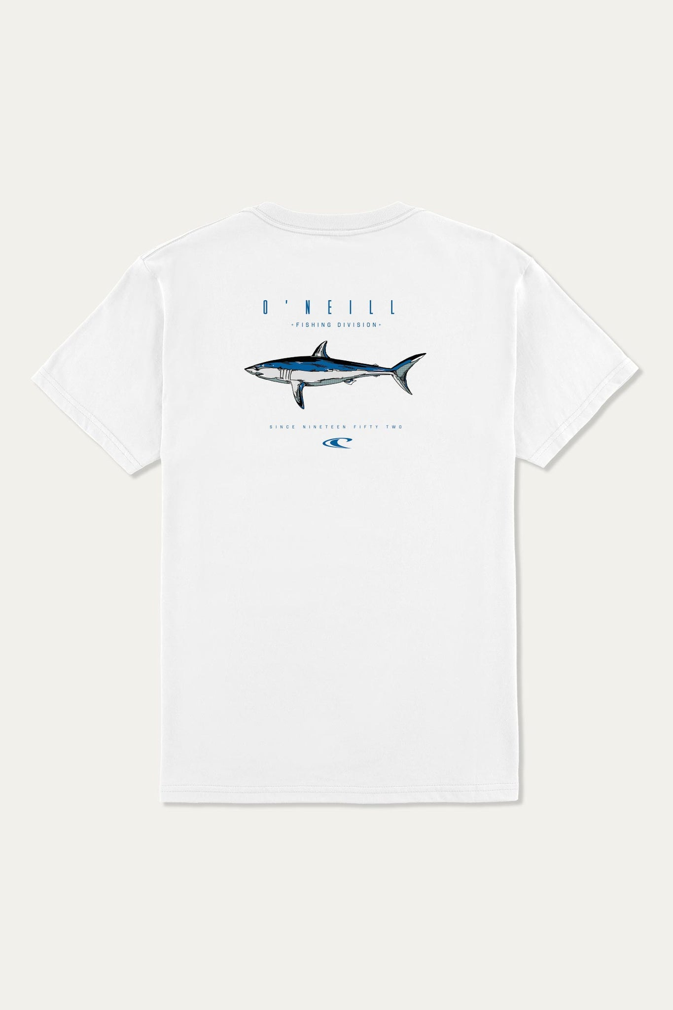 Most Wanted Tee - White | O'Neill