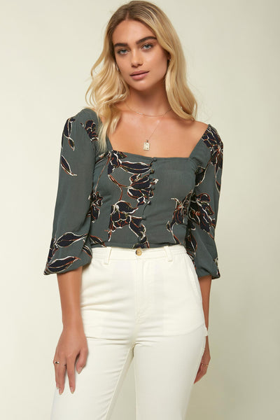Myra Top | O'Neill Clothing USA