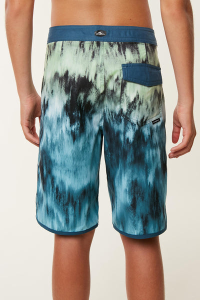 BOYS MYSTICAL BOARDSHORTS
