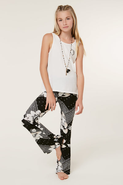 GIRLS NELLI PANTS