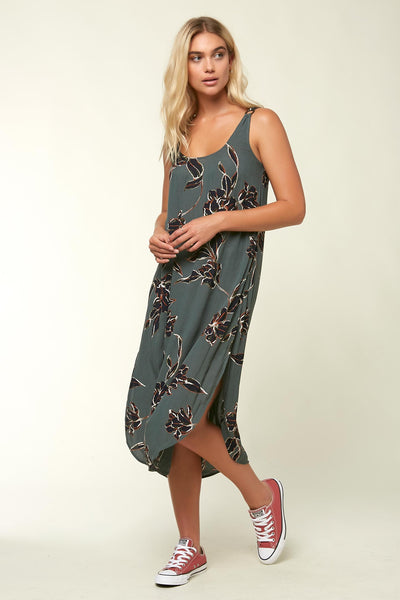 Nikko Dress | O'Neill Clothing USA
