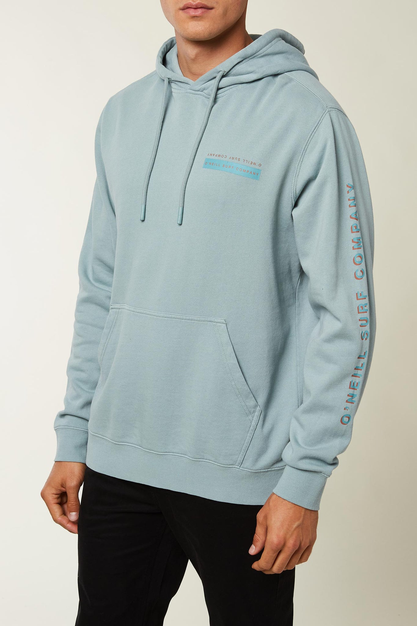 Nopales Hooded Pullover | O'Neill Clothing USA