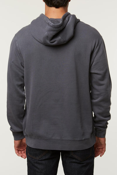NOPALES HOODED PULLOVER