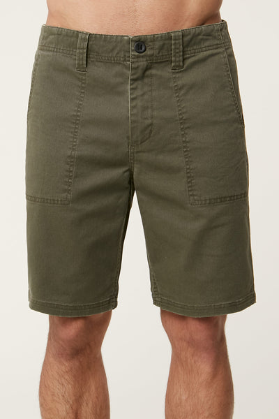 Northstar Camp Shorts | O'Neill Clothing USA
