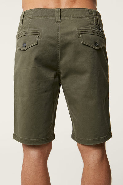 NORTHSTAR CAMP SHORTS