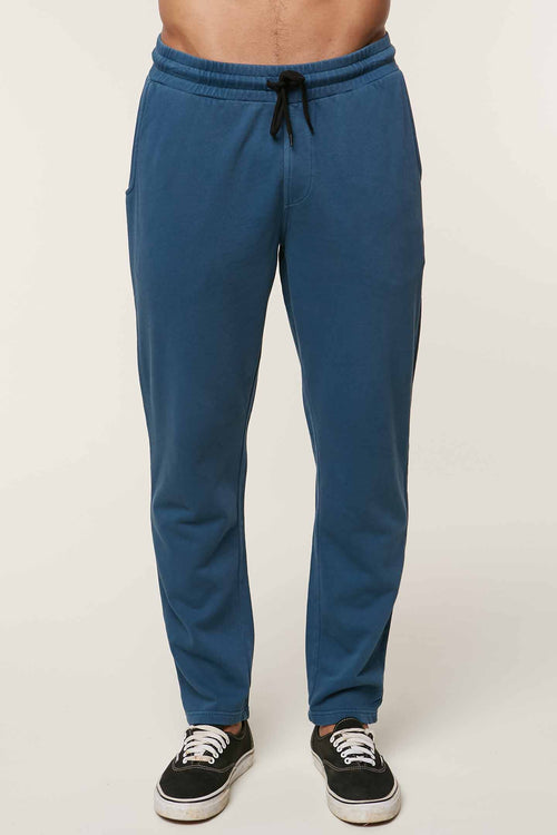 OCEANS FLEECE PANTS