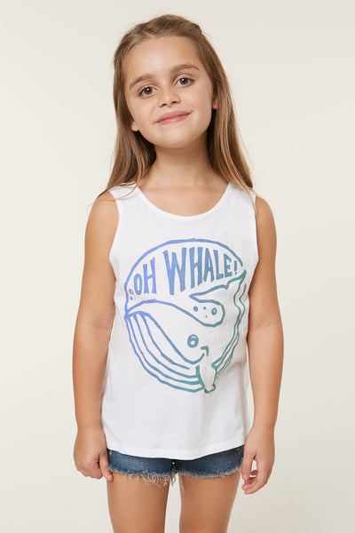 LITTLE GIRLS OH WHALE TOP