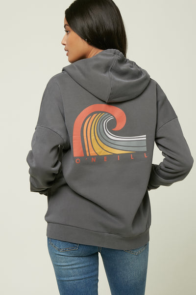 Oldies 2 Hooded Pullover | O'Neill Clothing USA