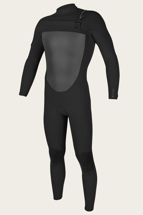 O RIGINAL 4 3MM CHEST ZIP FULL WETSUIT – O Neill b74963f29