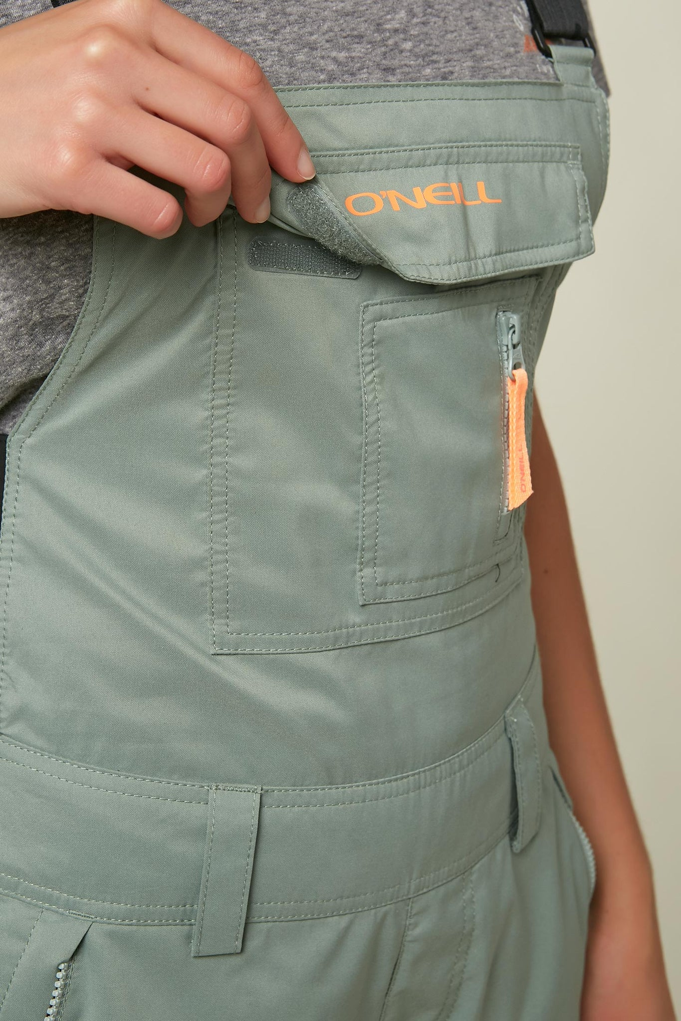 Original Bib Pants | O'Neill