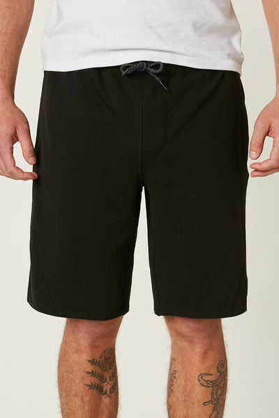OUTRIDER FLEECE SHORTS