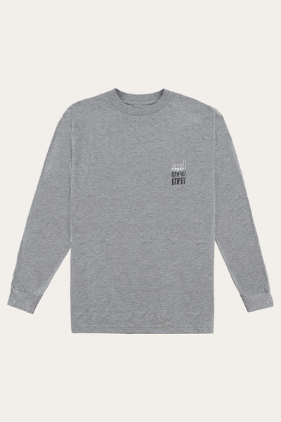 OUT THERE LONG SLEEVE TEE