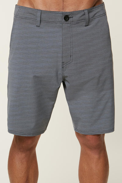 PACIFIC SPACE DYE HYBRID SHORTS