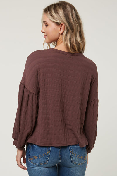 PACIFICA TOP