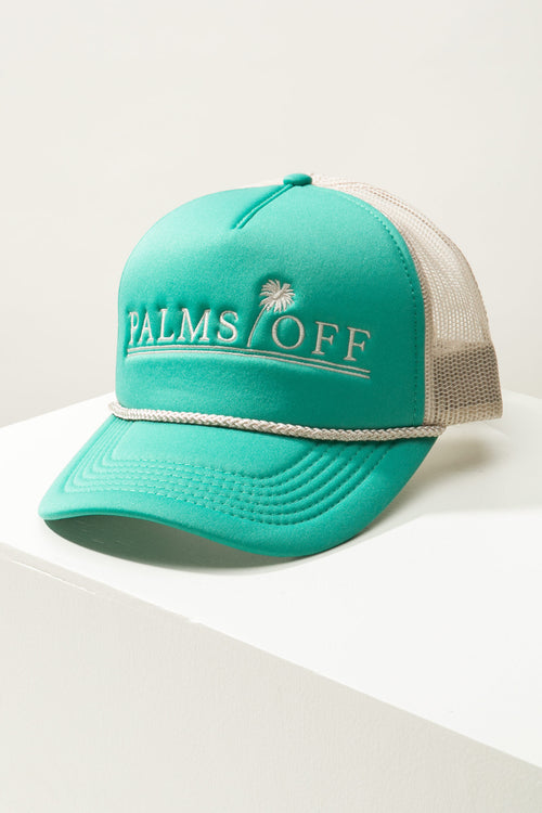 PALM CLUB HAT
