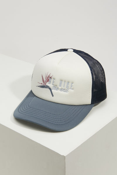 PALM DAZE TRUCKER HAT