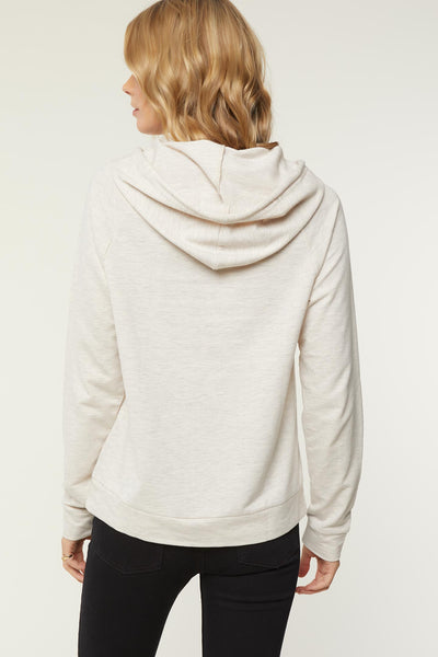 PALM LIFE HOODED PULLOVER