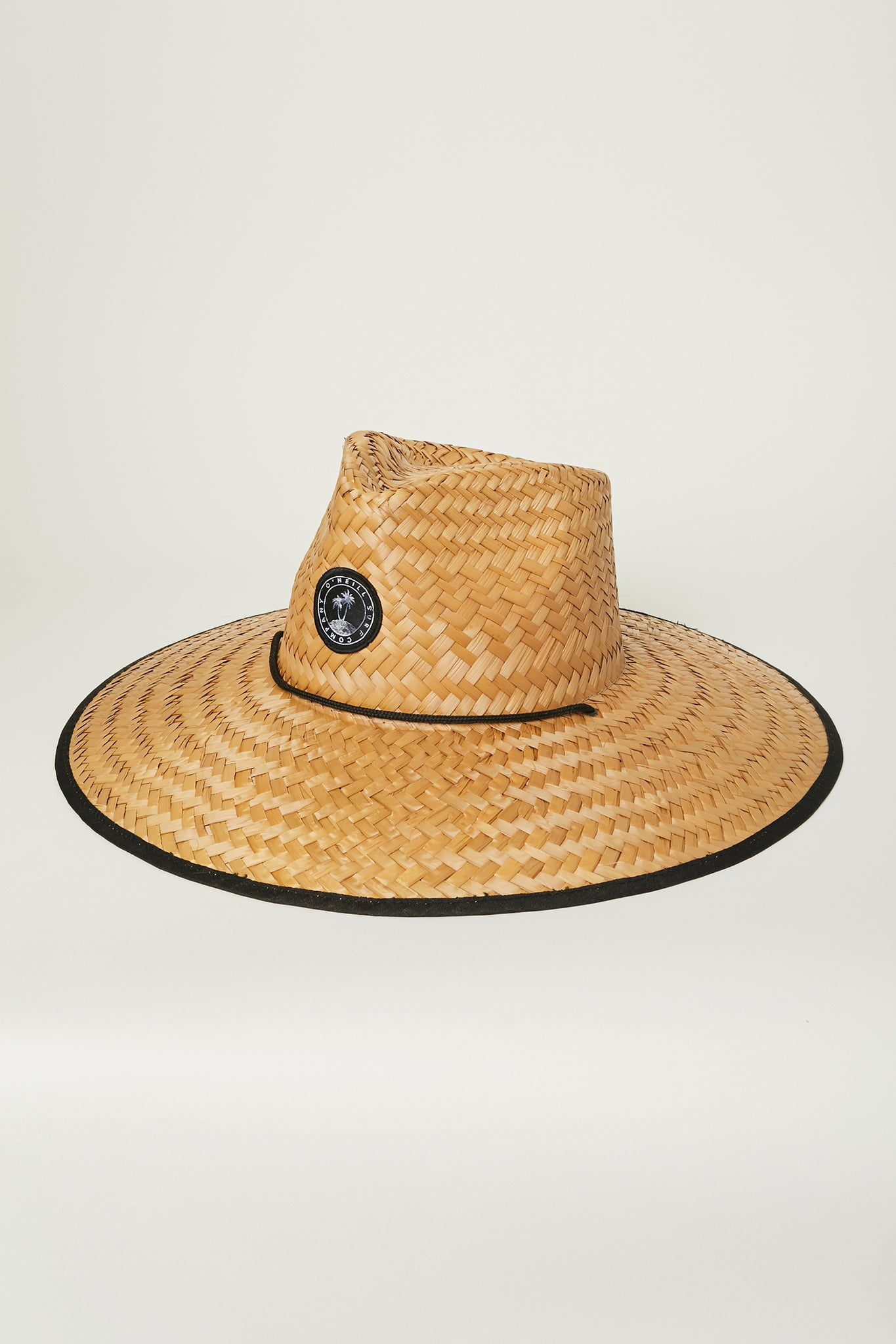 Palm Road Printed Hat - Natural | O'Neill