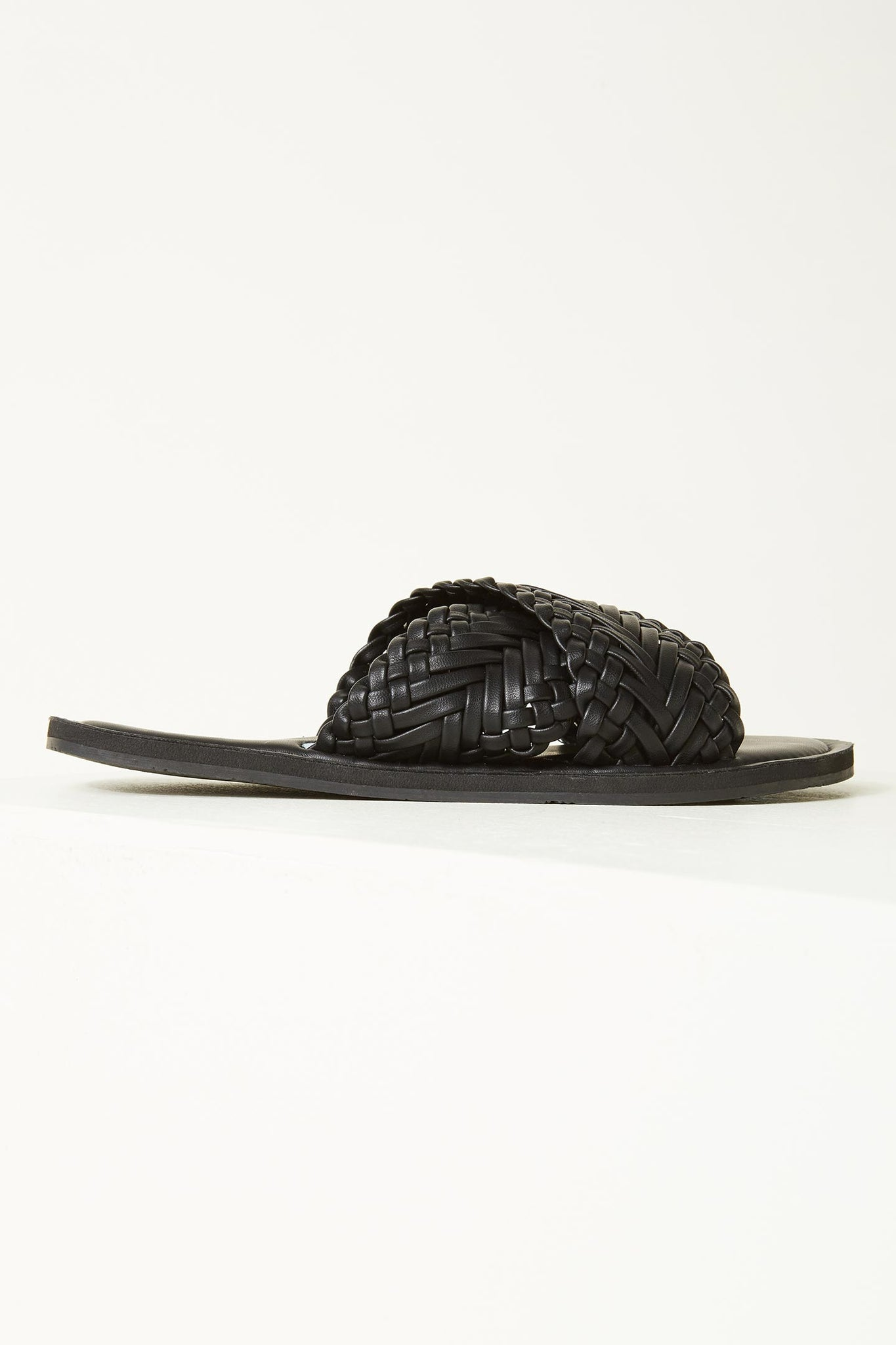 Palm Springs Sandals - Black | O'Neill