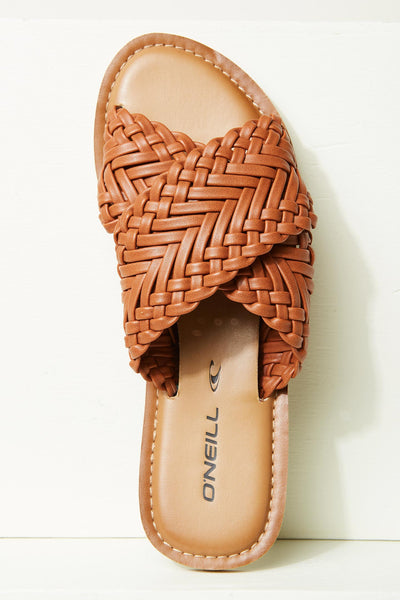 Palm Springs Sandals | O'Neill Clothing USA