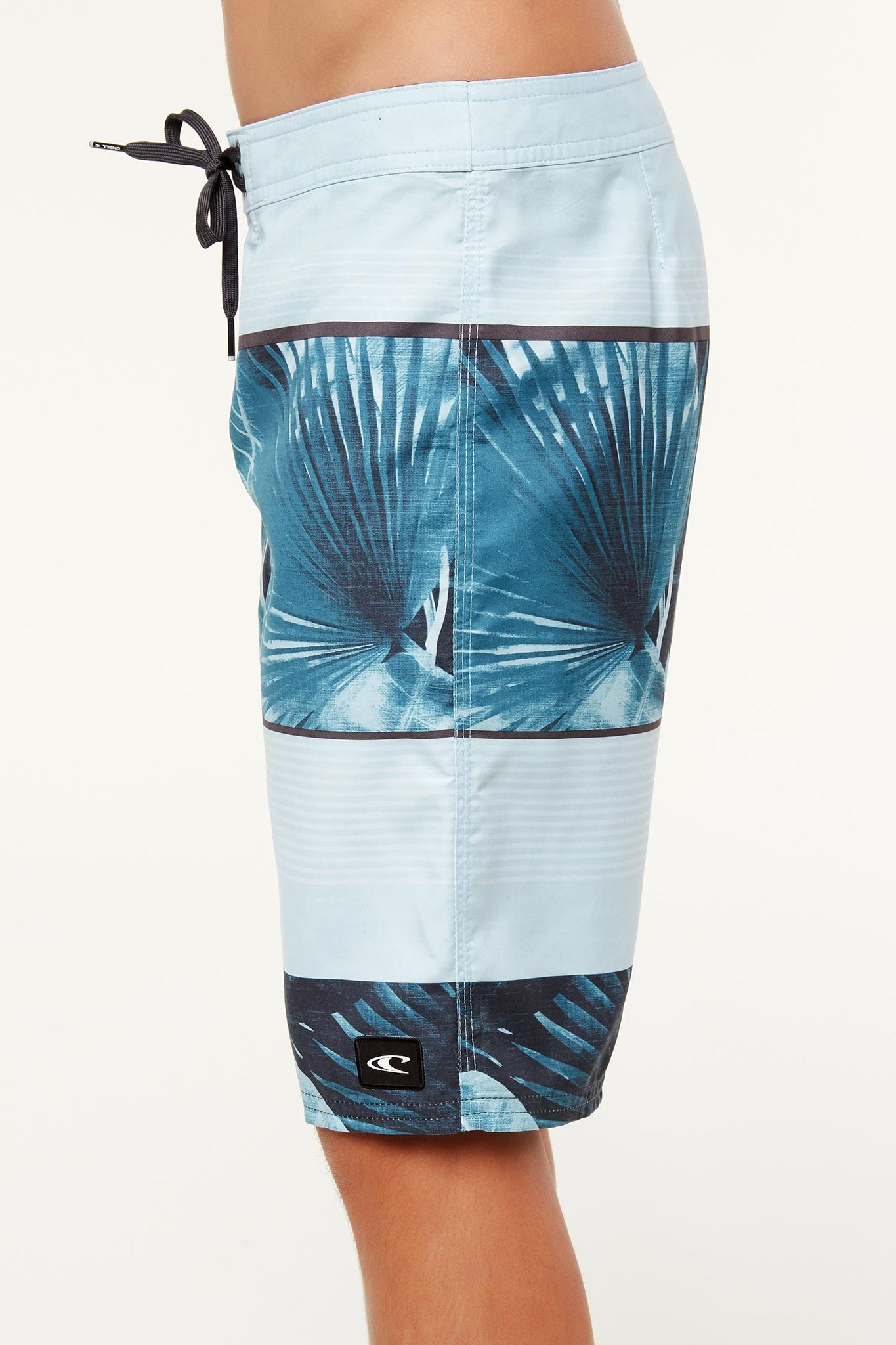 BOYS PALMZ BOARDSHORTS