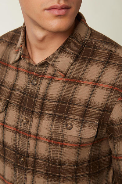 PARAMOUNT FLANNEL