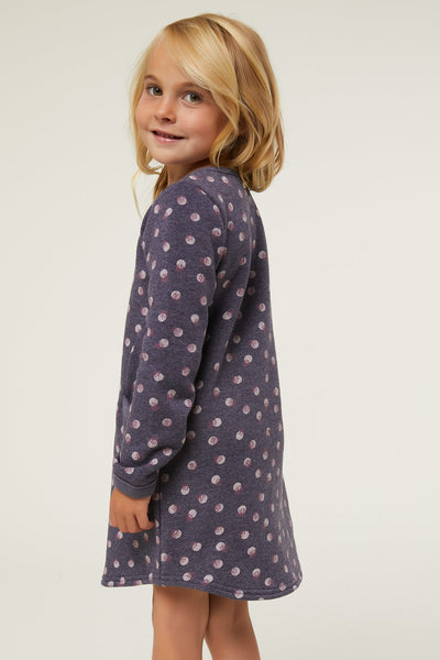 LITTLE GIRLS PARKER DRESS
