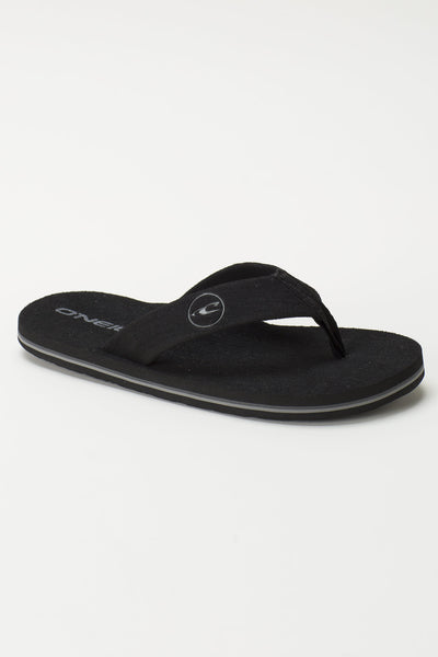 BOYS PHLUFF DADDY SANDALS