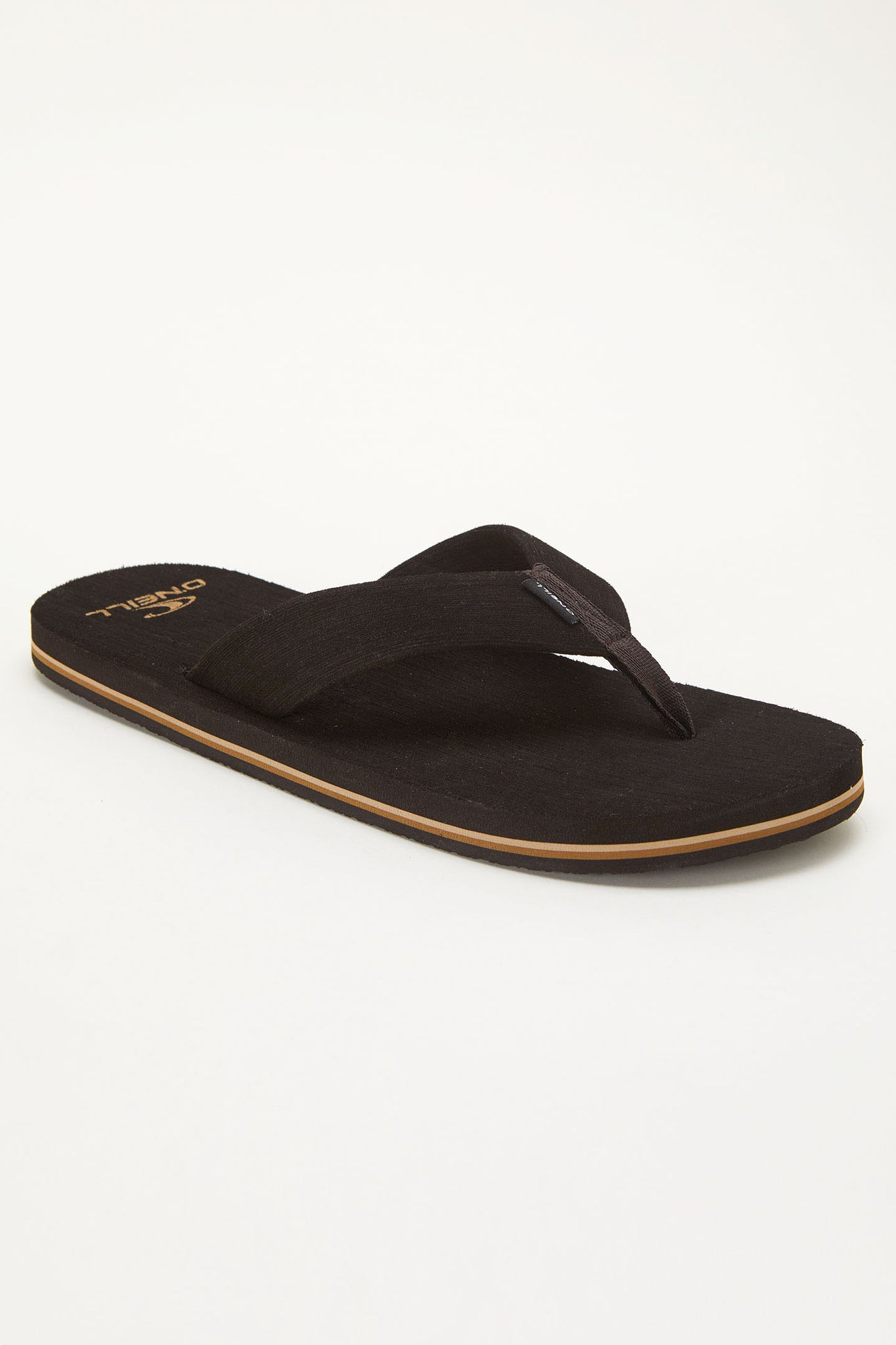 Phluff Daddy Sandals - Dark Brown | O'Neill
