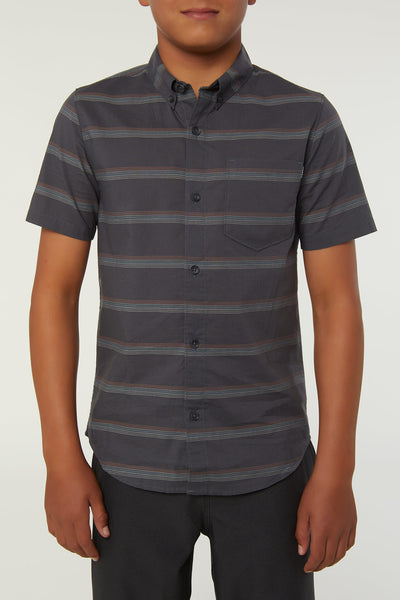 BOYS PICKETT SHIRT