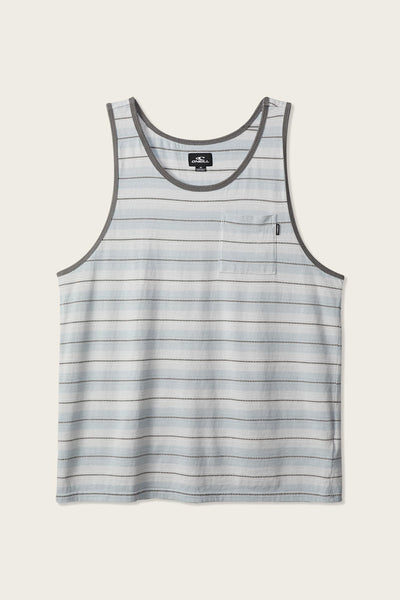 PICKLED STRIPE TANK