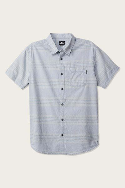 PICO STRIPE SHIRT