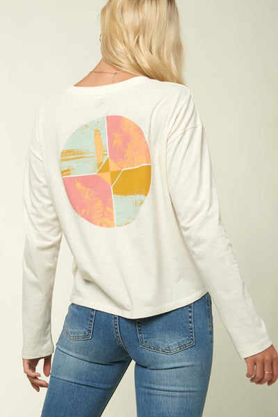 Picture Long Sleeve Tee | O'Neill Clothing USA