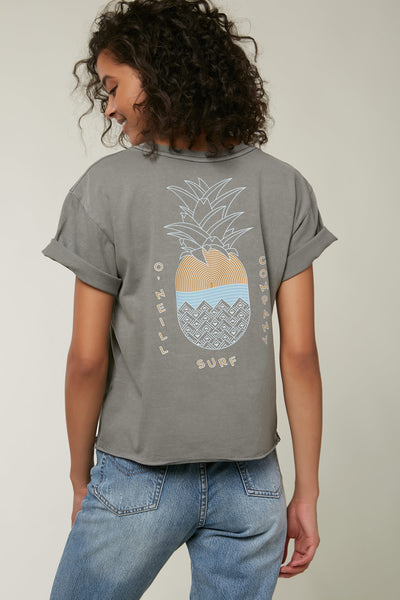 PINEAPPLE PHASE TEE