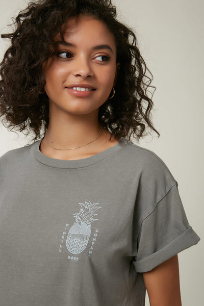 Pineapple Phase Tee | O'Neill Clothing USA