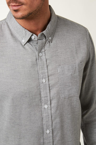 JACK O'NEILL PINPOINT LONG SLEEVE SHIRT