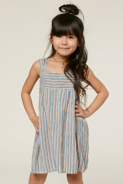 LITTLE GIRLS PIPER DRESS