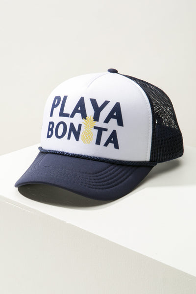 PLAYA DREAMIN HAT