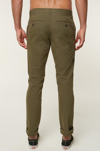 JACK O'NEILL PORT PANTS