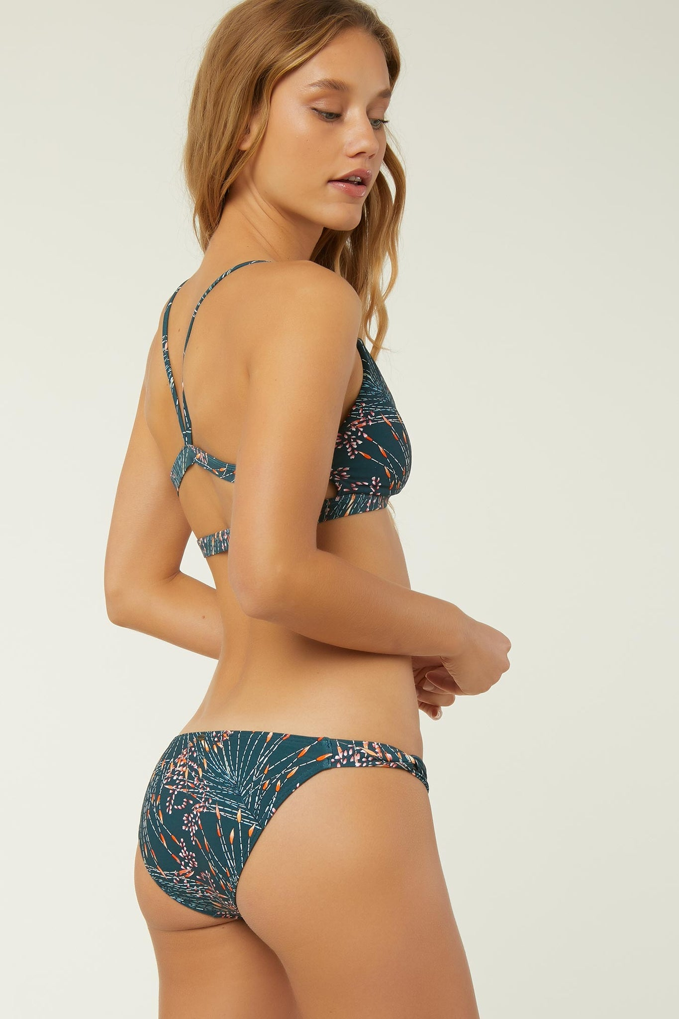 Prism Loop Bottoms - Pacific Teal | O'Neill