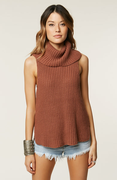 RAFAELI SWEATER TOP